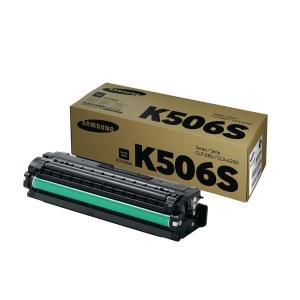 Samsung CLT-K506S Laservärikasetti musta