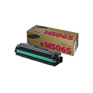 Samsung CLT-M506S Laservärikasetti magenta