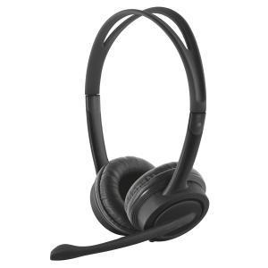 Trust Mauro USB kuulokkeet musta
