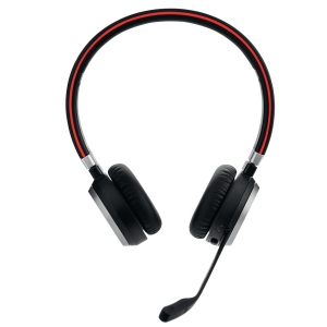 Jabra Evolve 65 MS duo stereo kuulokkeet, langattomat
