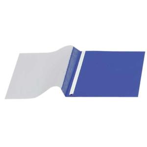 Pikanitojakansio A4 PP, sininen