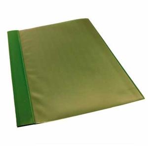 Pikanitojakansio A4 PP, vihreä