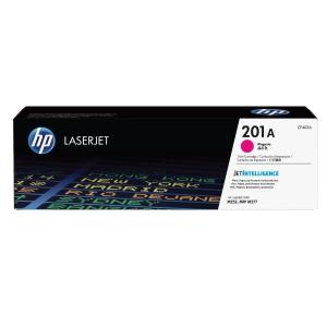 HP 201A CF403A Laservärikasetti magenta