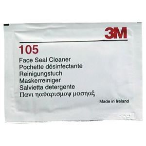 3M 105 puhdistuspyyhe, myyntierä 1 kpl = 40 pyyhettä