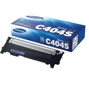 Samsung CLT-C404S laservärikasetti cyan