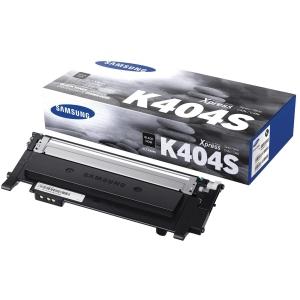 Samsung CLT-K404S laservärikasetti musta