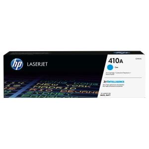HP 410A CF411A Laservärikasetti cyan