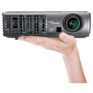 Optoma W304M Kannettava projektori