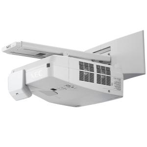 Nec UM301WI Multi-Pen Interaktiivinen ultra lähiprojisointiprojektori