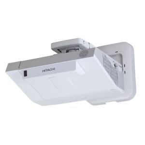 Hitachi CP-TW2505 Multi touch Interaktiivinen ultra lähiprojisointiprojektori