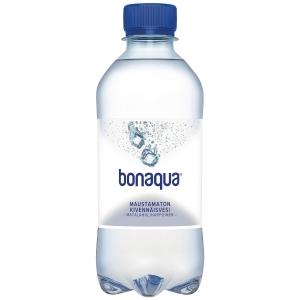 Bonaqua 0,33L, myyntierä 1 kpl = 24 pulloa