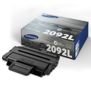 Samsung MLT-D2092L Laservärikasetti musta 5K