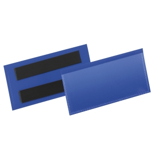 Durable magneettinen dokumenttitasku 100 x 38mm
