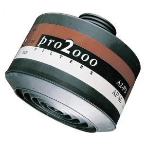 Scott pro2000 CF32 A2-P3 yhdistelmäsuodatin