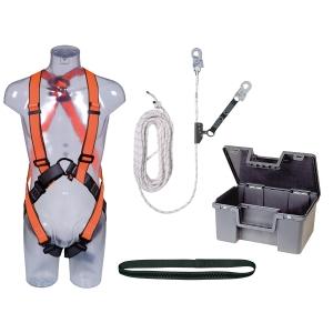 Worksafe putoamissuojainpaketti katto 1