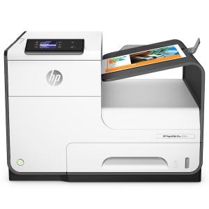 HP Pagewide Pro 452DW Mustesuihkutulostin