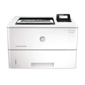 HP LaserJet Enterprise M506DN -mustavalkolasertulostin
