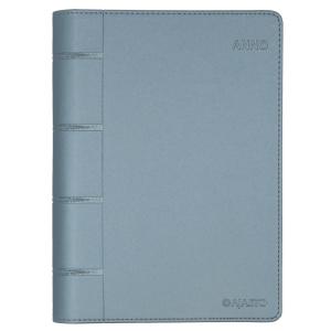 Ajasto Anno pöytäkalenteri A5, sininen