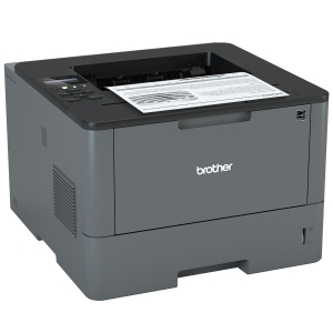 Brother HL-L5100DN Lasertulostin