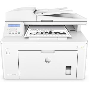 HP Laserjet Pro M227SDN lasermonitoimitulostin