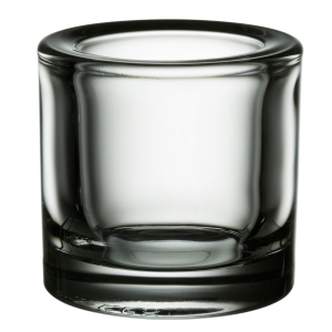 Iittala Kivi kynttilälyhty, korkeus 60mm, kirkas