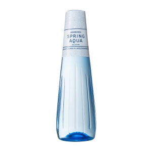 Spring aqua premium lähdevesi 0,33l, me 1 kpl=24pll
