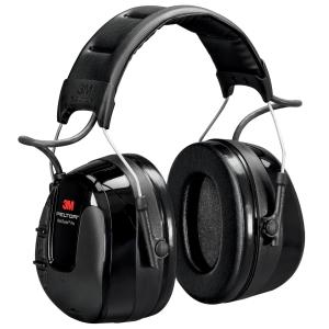 3M peltor worktunes pro radio kuulosuojain