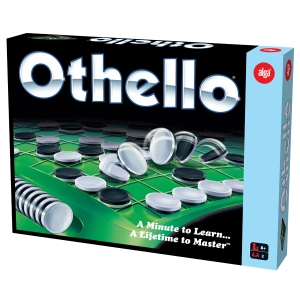 Othello POISTO