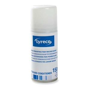 Lyreco valkotaulun hoitoaine 150 ml