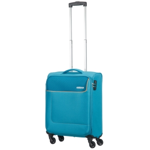 SAMSONITE FUNSHINE TROLLEY 36L 200 x 400 x 550 AZUL MAR