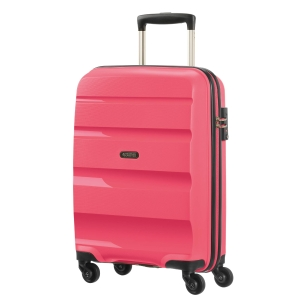 SAMSONITE BON AIR TROLLEY 31,5L 200 x 400 x 550 FUCSIA