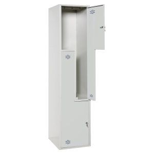 SIMONRACK LOCKER L 2COMPART 800X1800X500
