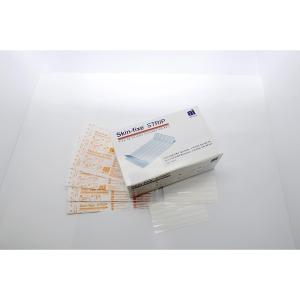 CAIXA DE 500 TIRAS DE APROXIMAÇÃO BIMEDICA 6,4X102MM