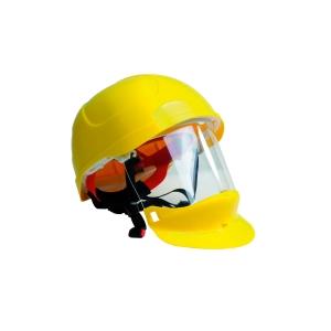 CAPACETE DE PROTECÇÃO IRUDEK SECRA I H058S