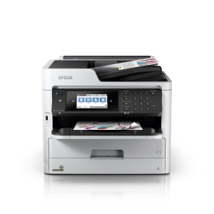 Impressora tinta EPSON WorkForce WF-5710dw cor