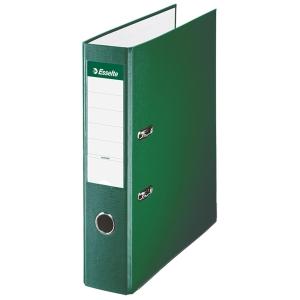 Dossier de alavanca a4 esselte verde
