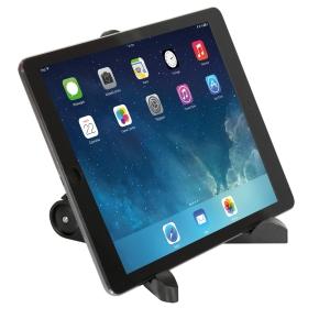 Suporte universal MOBILIS para tablets de 9'' a 10,1'' cor preto