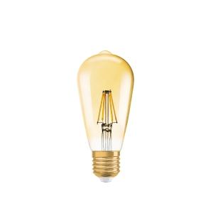 VINTAGE 1906 LED GOLD 36NON 4,5W/825 E27