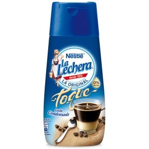 Embalagem de leite condensado LA LECHERA normal 450g