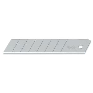Recarga de 10 facas de 18 mm OLFA LB-10 para faca OLFA CL