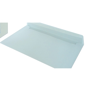 Caixa 250 envelopes LYRECO papel offset. Dim: 229 x 324 mm