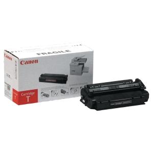 Toner laser CANON preto CRG-T para fax L-380/400 y PCD-320/340
