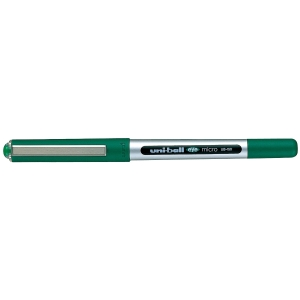 Roller liquido UNI-BALL UB 150 0,5mm verde