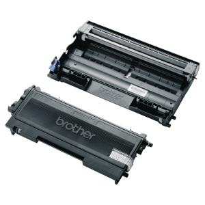 Tambor laser BROTHER DR-2000 para HL-2030/2040/2070 e DCP-7010