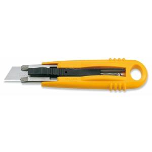 Recarga de 5 facas de 18 mm OLFA para faca OLFA SK4