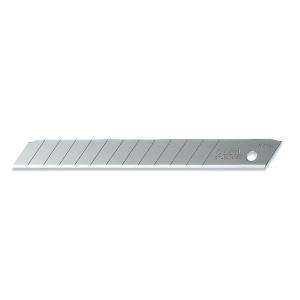 Recarga de 10 facas de 9 mm OLFA ASB-10 para faca OLFA A3