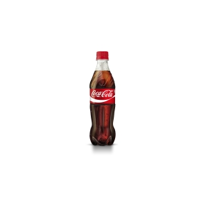 Pack de 24 Garrafas PET Coca-Cola 50cl