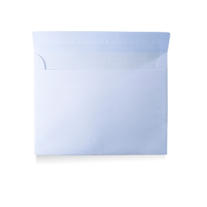 Caixa 250 envelopes LYRECO papel offset. Dim: 190 x 250 mm