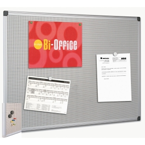 Tabuleiro de anuncios BI-OFFICE dimensões 600 x 900 mm