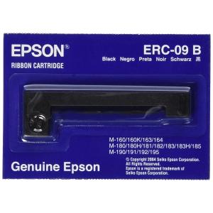 Fita matricial EPSON nylon preto S015354 ERC-09B
